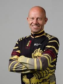 42 Kaj Pedersen